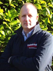 Steve Jezard - Industrial Response First Aid Training